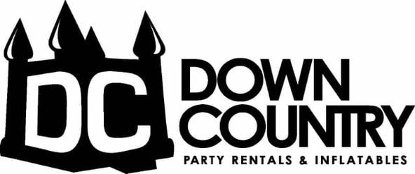DownCountry Party Rentals & Inflatables